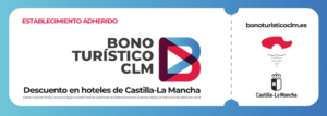 Bono Descuento CLM